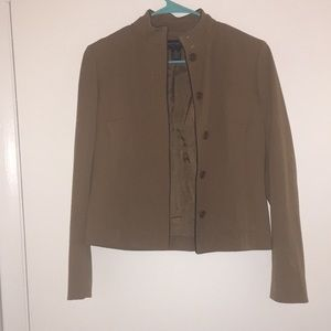 Beautiful Ann Taylor Blazer (pic w/ on included)